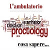Ambulatorio di proctologia