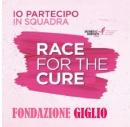 Tumori, in corsa con Race for the cure