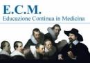 Eventi formativi ECM Provider Fondazione Giglio di Cefalù