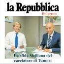 La Repubblica..dal Canada a Cefalù