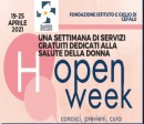 Prevenzione salute donna: torna l'open week