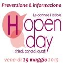 """Prevenzione: open day al """"femminile"""""""