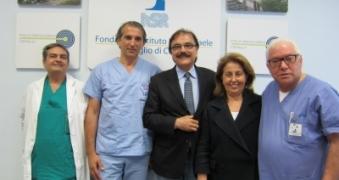 /sito/it/stampa/galleria-foto/chirurgia-vascolare-arriva-il-prof-veroux-e-ampliati-trattamenti-mininvasivi